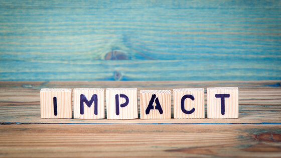 10 Of The Best Ways To Make An Impact At Work